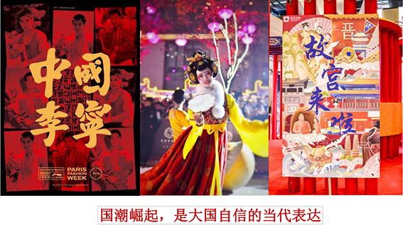 国潮春节花灯彩灯
