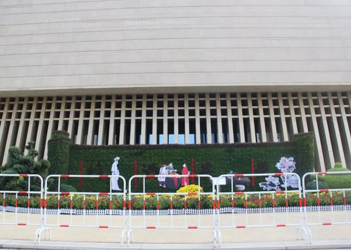 植物雕塑公司
