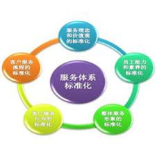 固定标准化设计流程